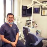 Buscaden - El buscador de dentistas